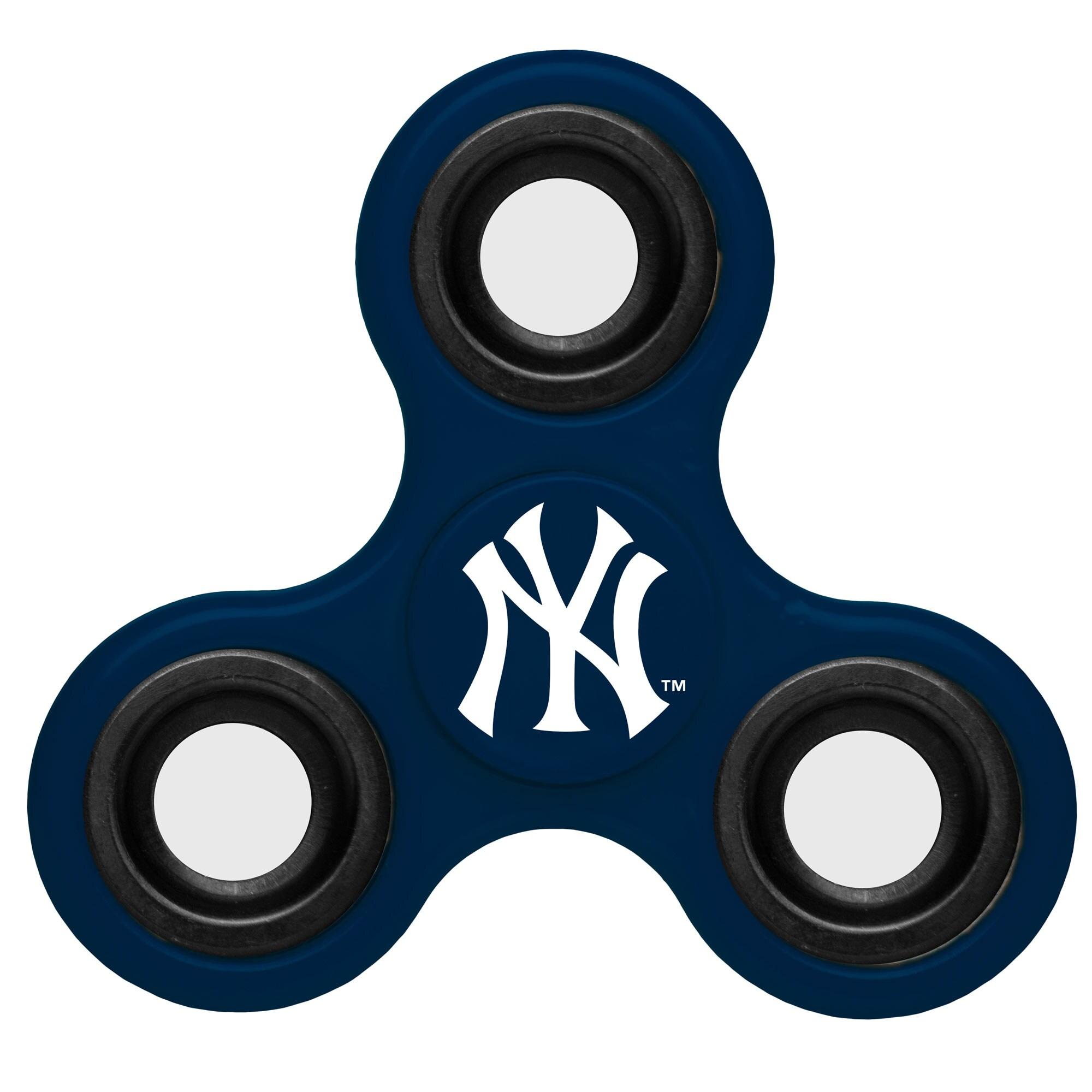 New York Yankees 3-Way Fidget Spinner
