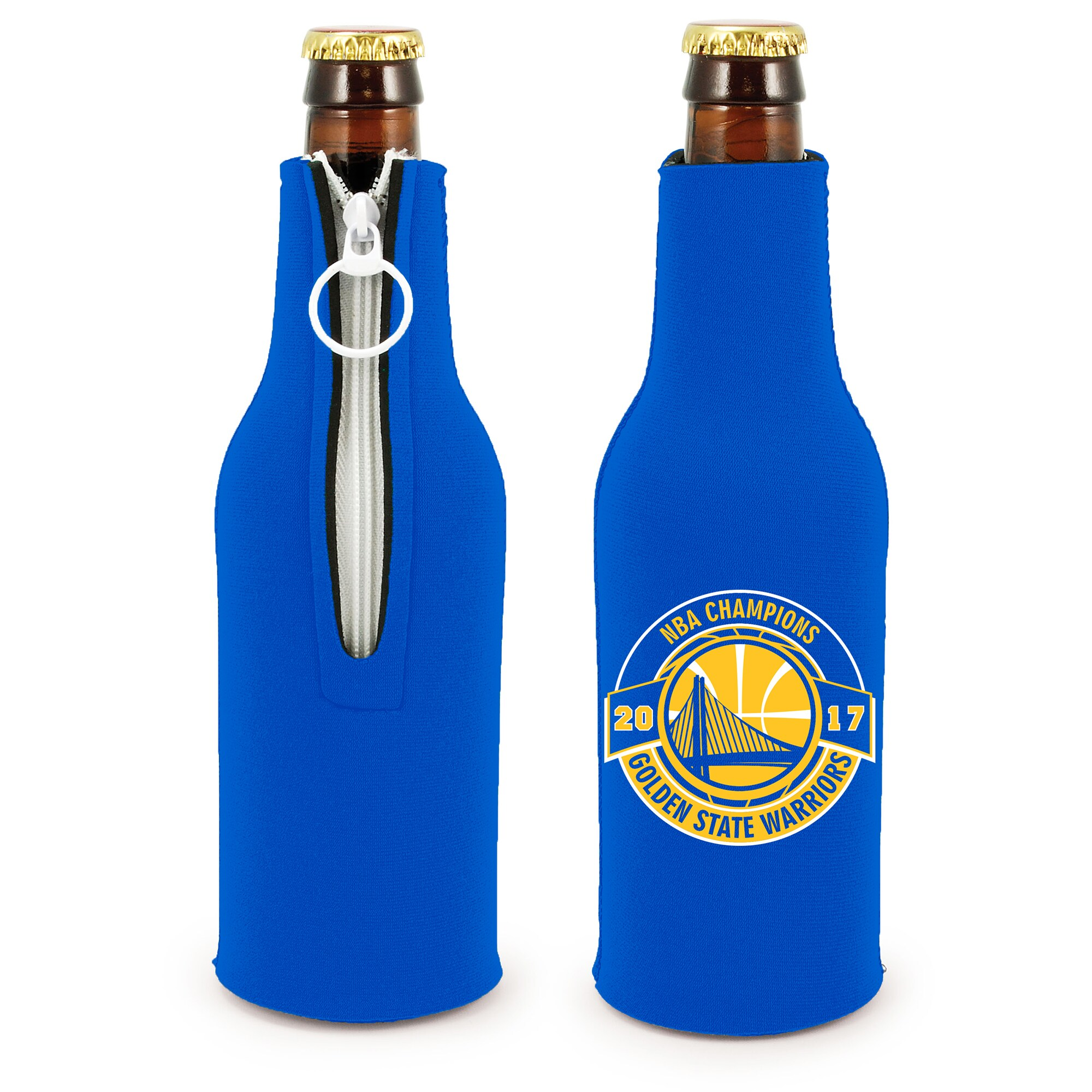 Golden State Warriors 2017 NBA Finals Champions Bottle Suit