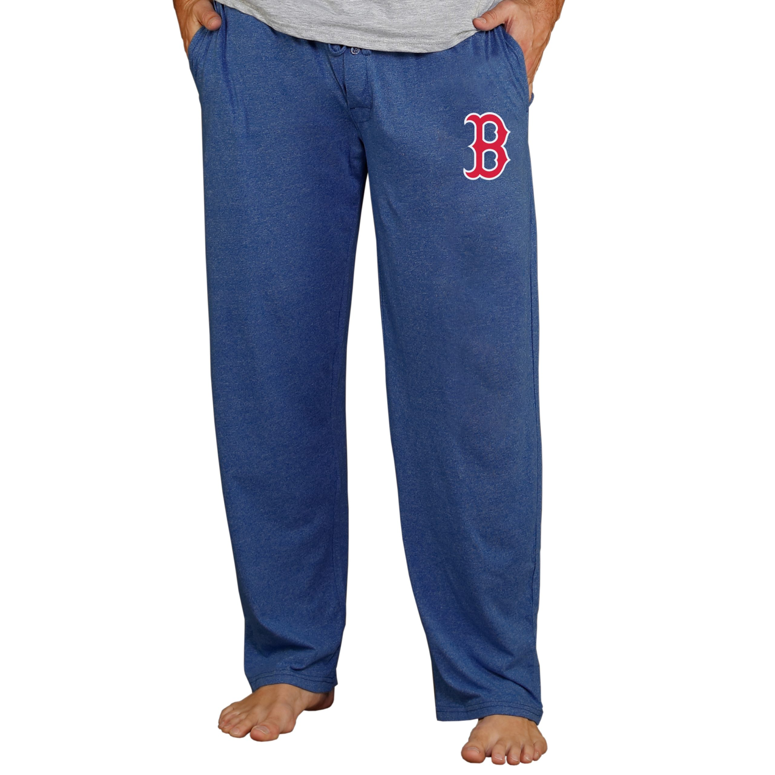 Boston Red Sox Concepts Sport Quest Lounge Pants - Navy