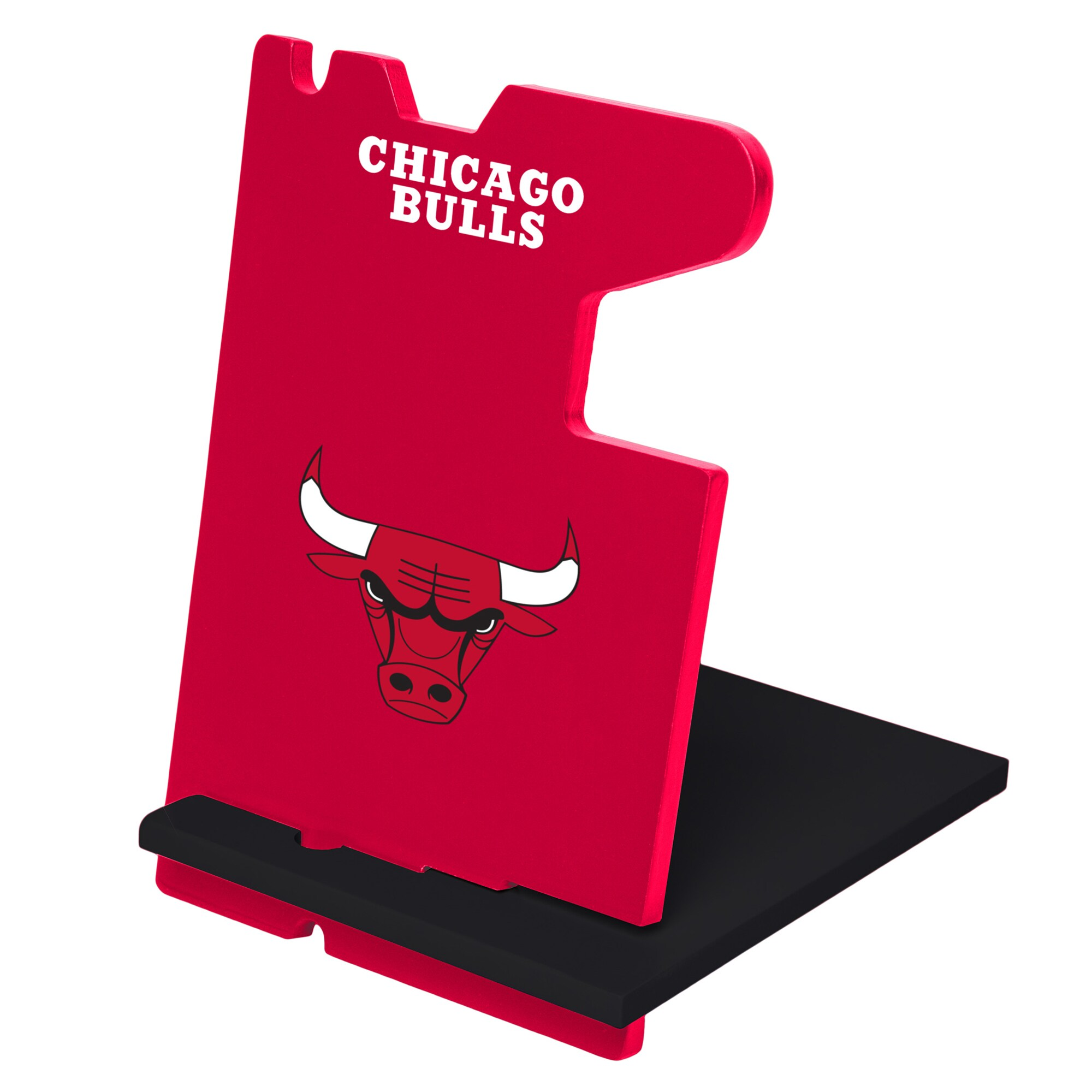 Chicago Bulls Phone Docking Station