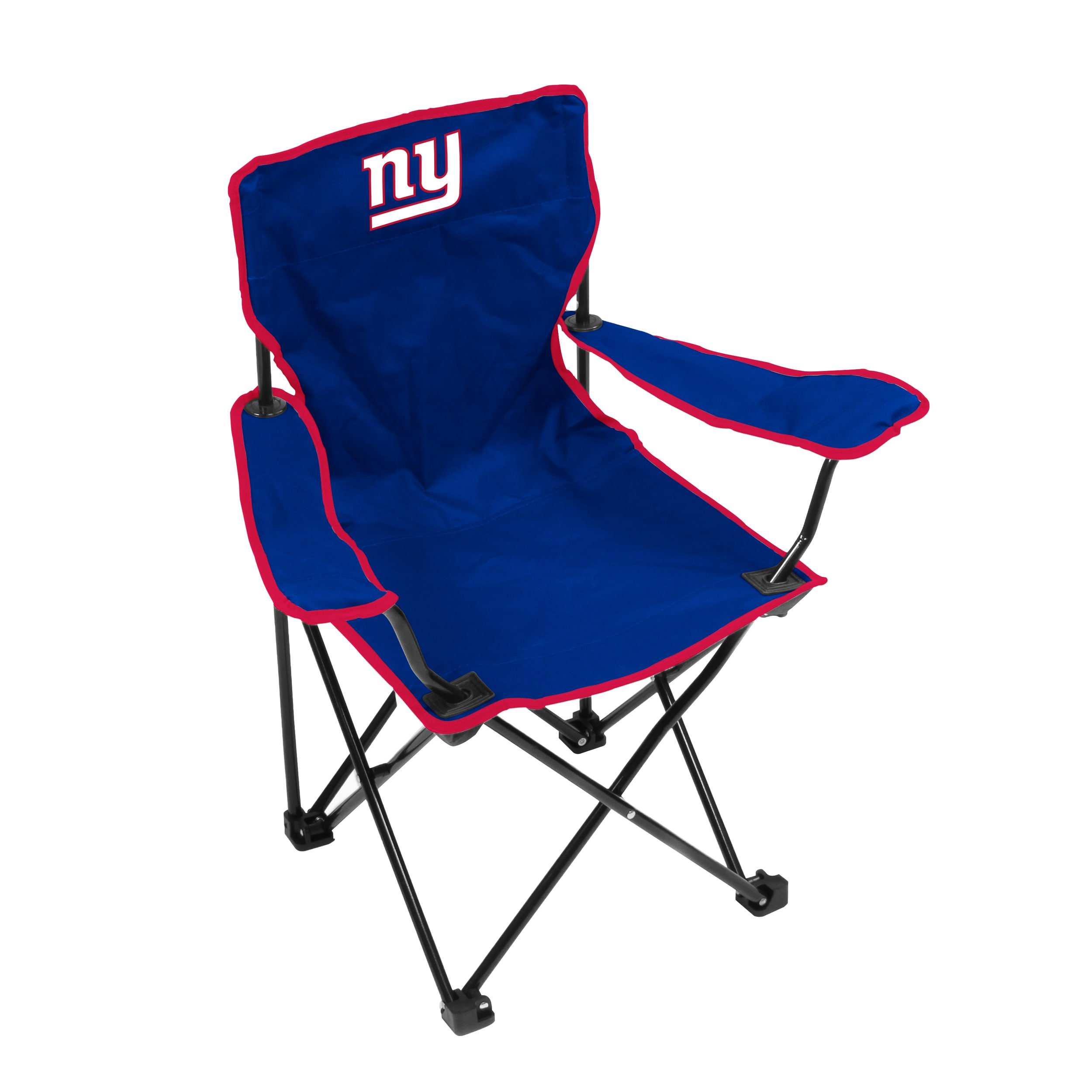 New York Giants Youth Tailgate Chair