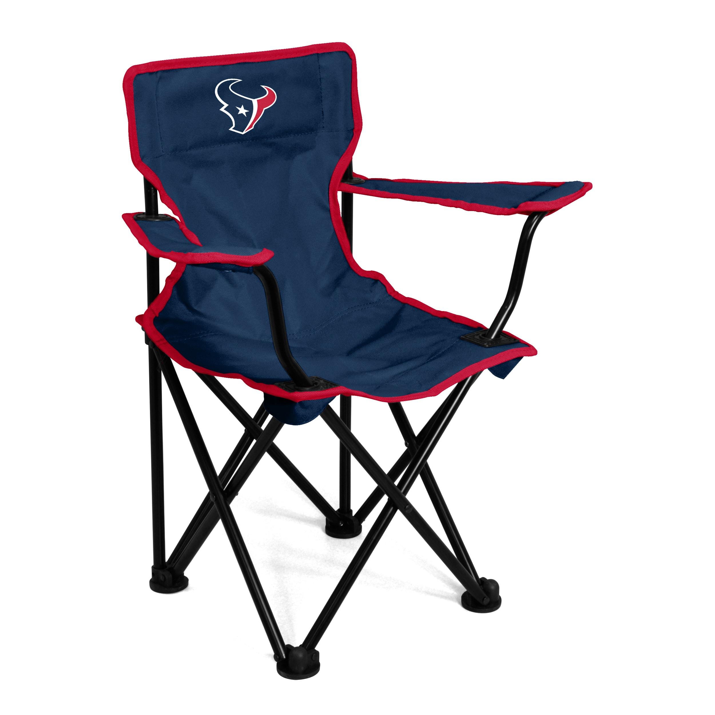 Houston Texans Toddler Tailgate Chair