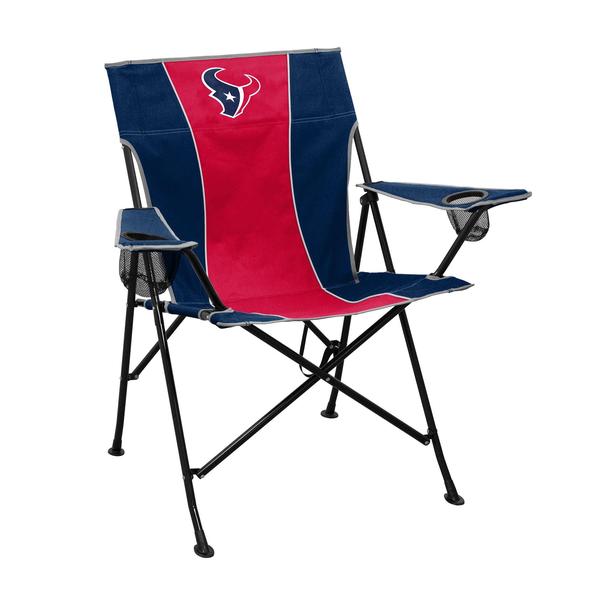 Houston Texans Pregame Chair