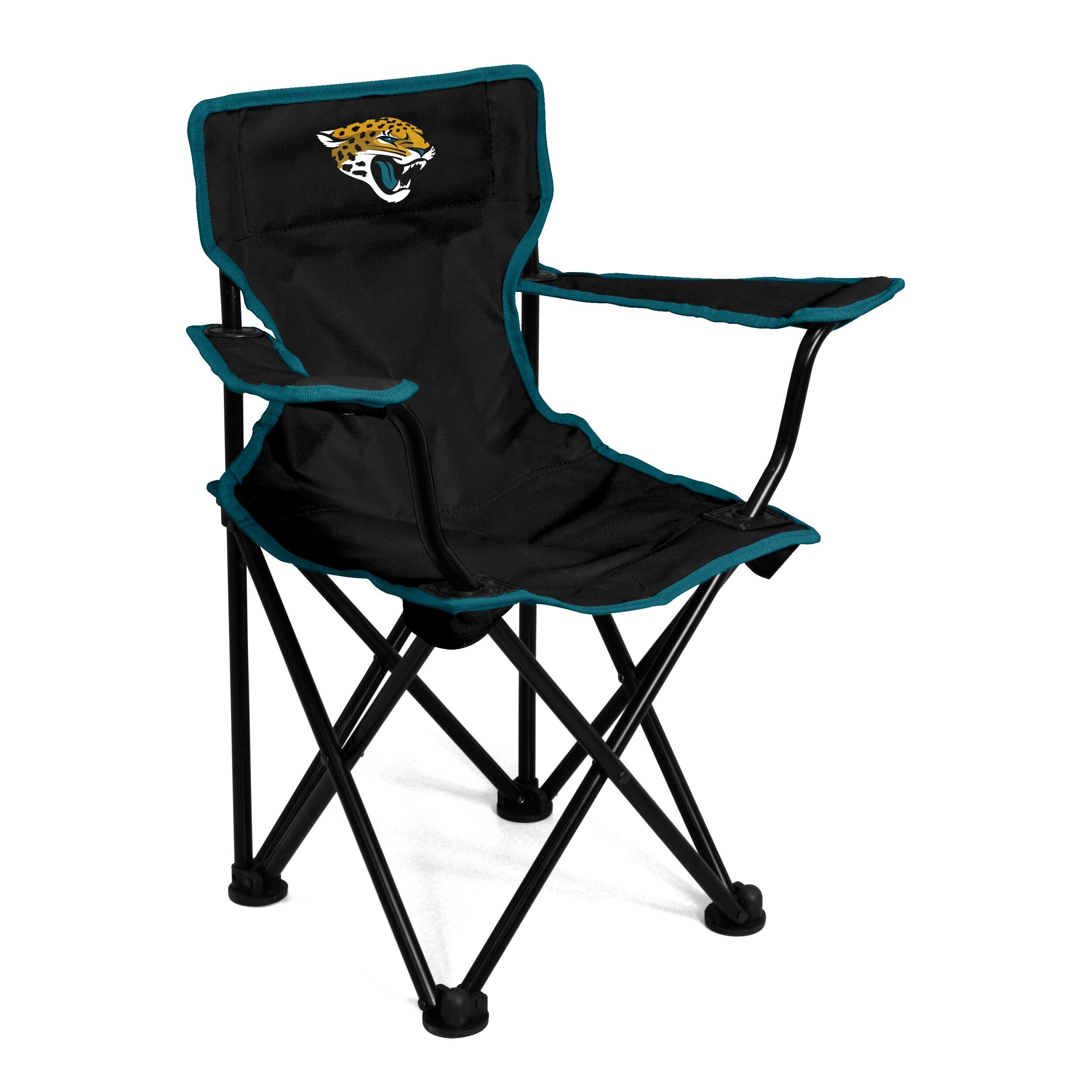 Jacksonville Jaguars Toddler Tailgate Chair