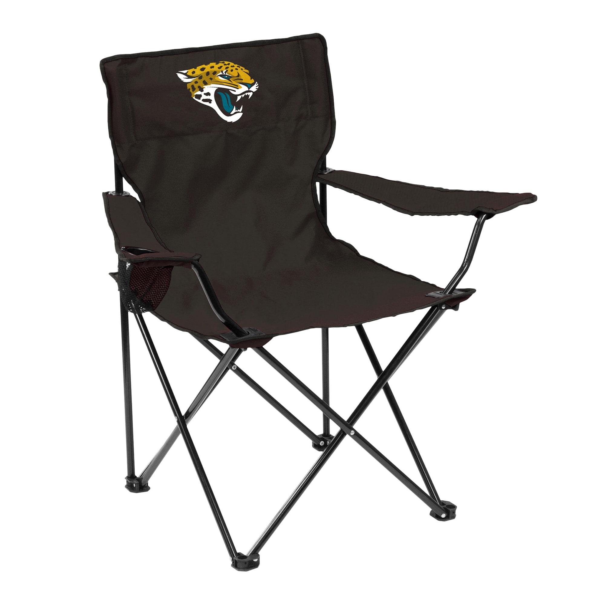 Jacksonville Jaguars Quad Chair