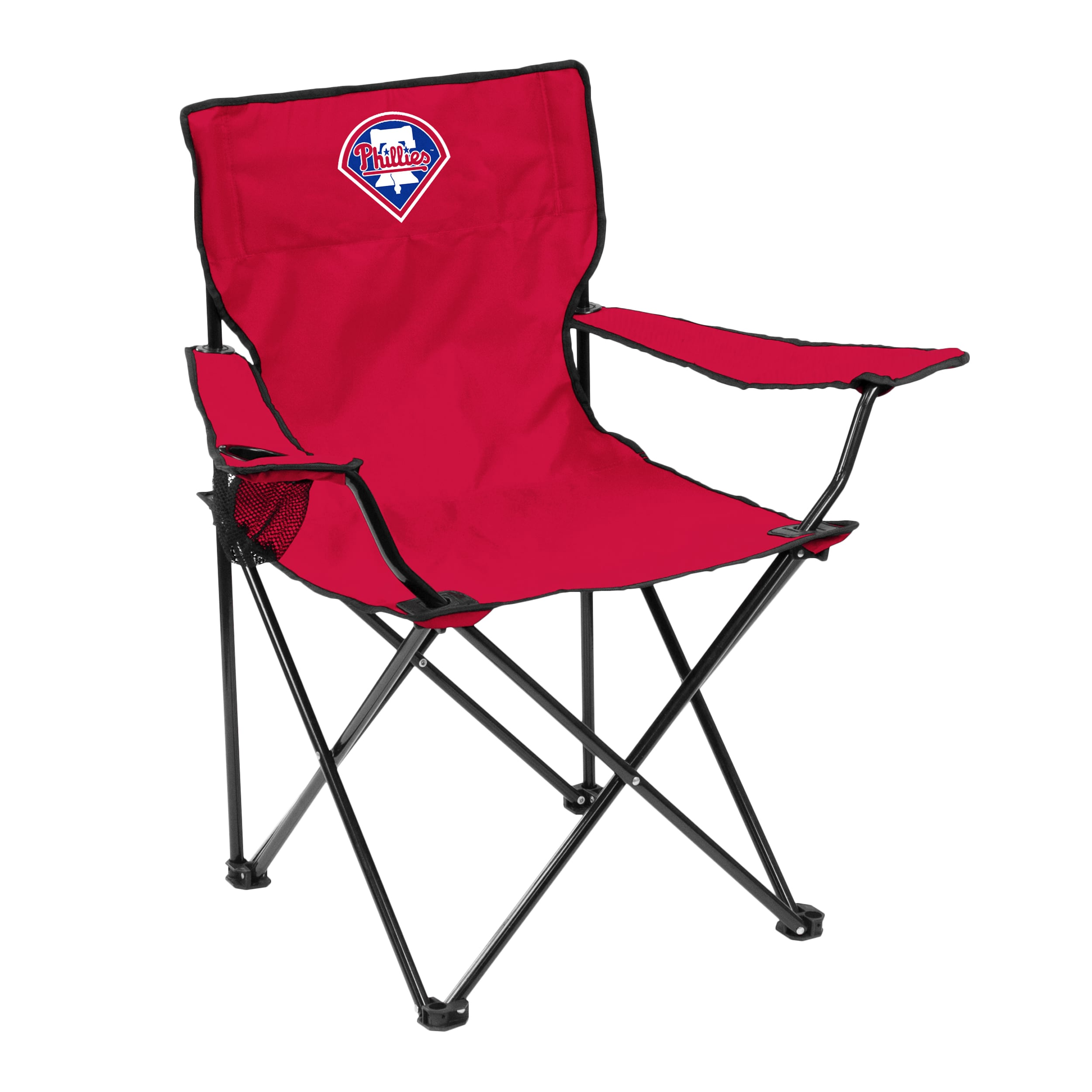 Philadelphia Phillies Quad Tailgate Chair
