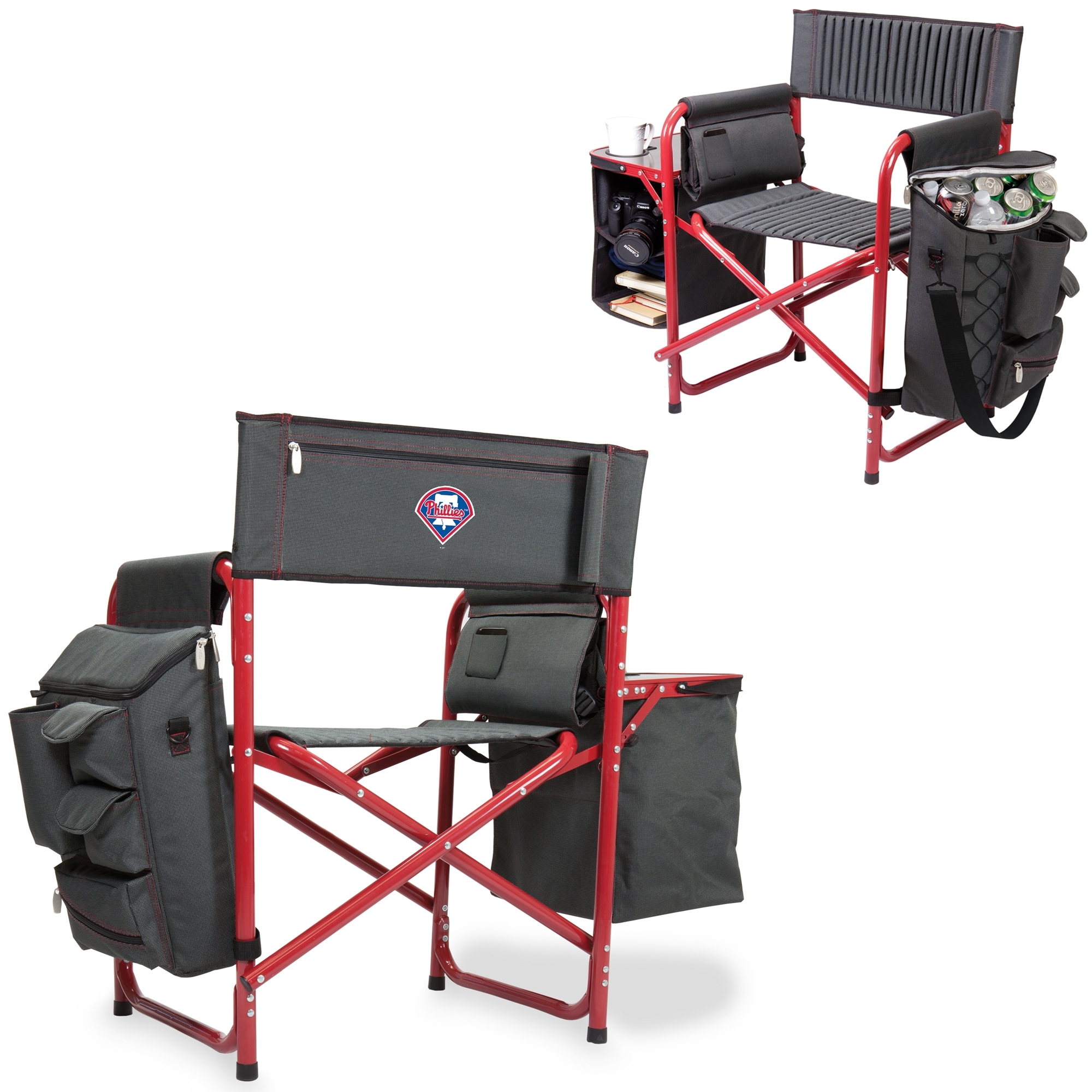 Philadelphia Phillies Fusion Chair