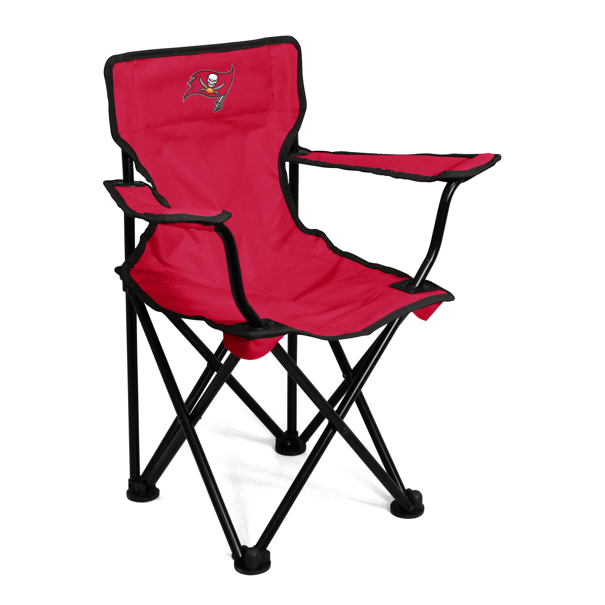 Tampa Bay Buccaneers Toddler Tailgate Chair