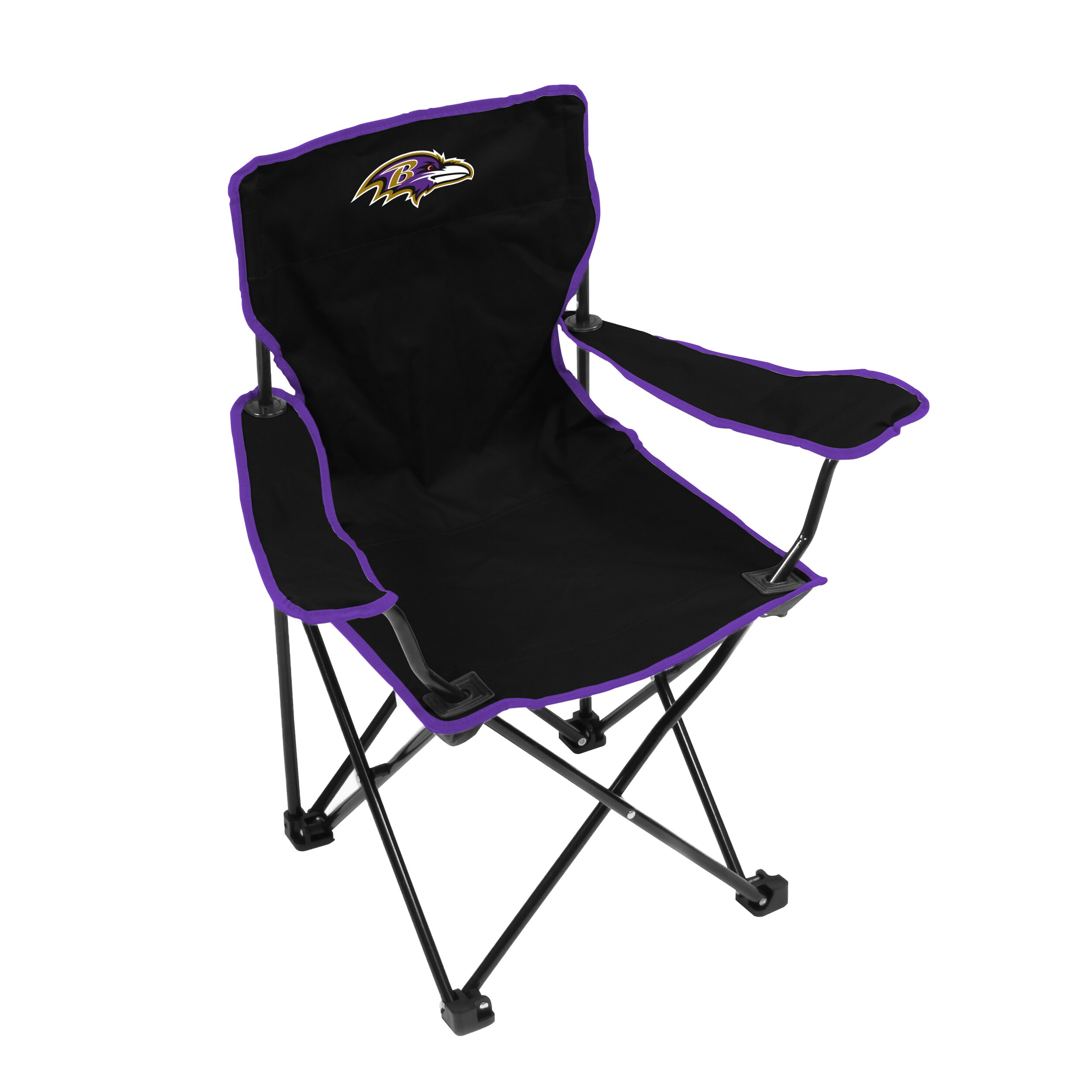 Baltimore Ravens Youth Tailgate Chair