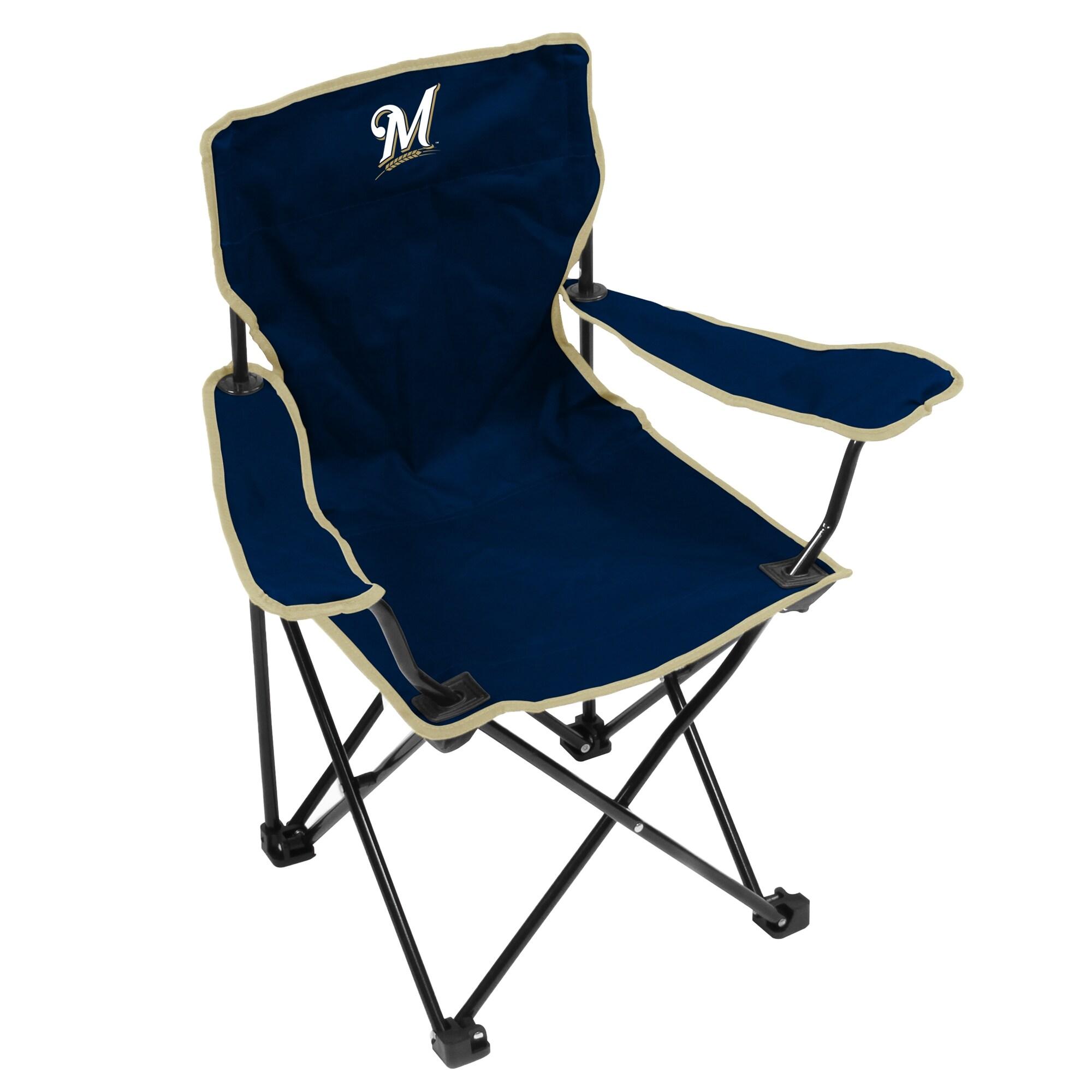 Milwaukee Brewers Youth Chair
