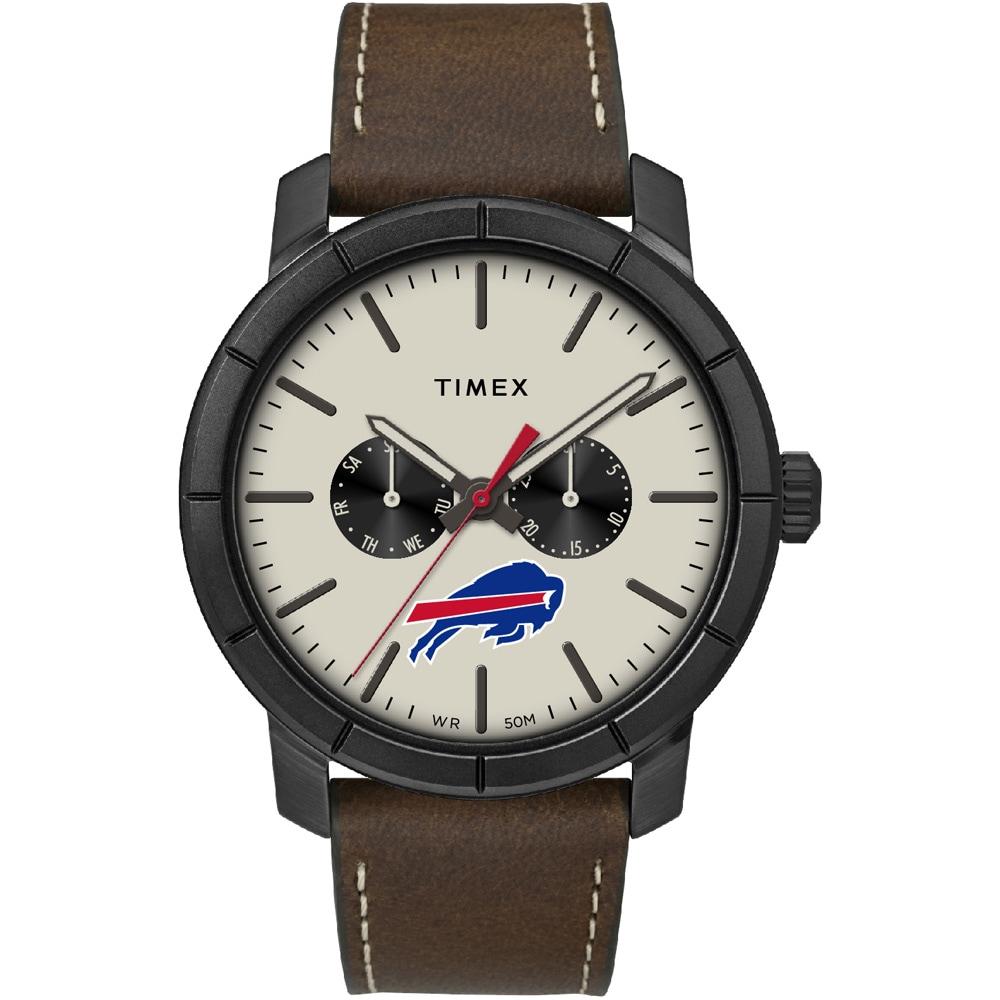 Buffalo Bills Timex Home Team Watch