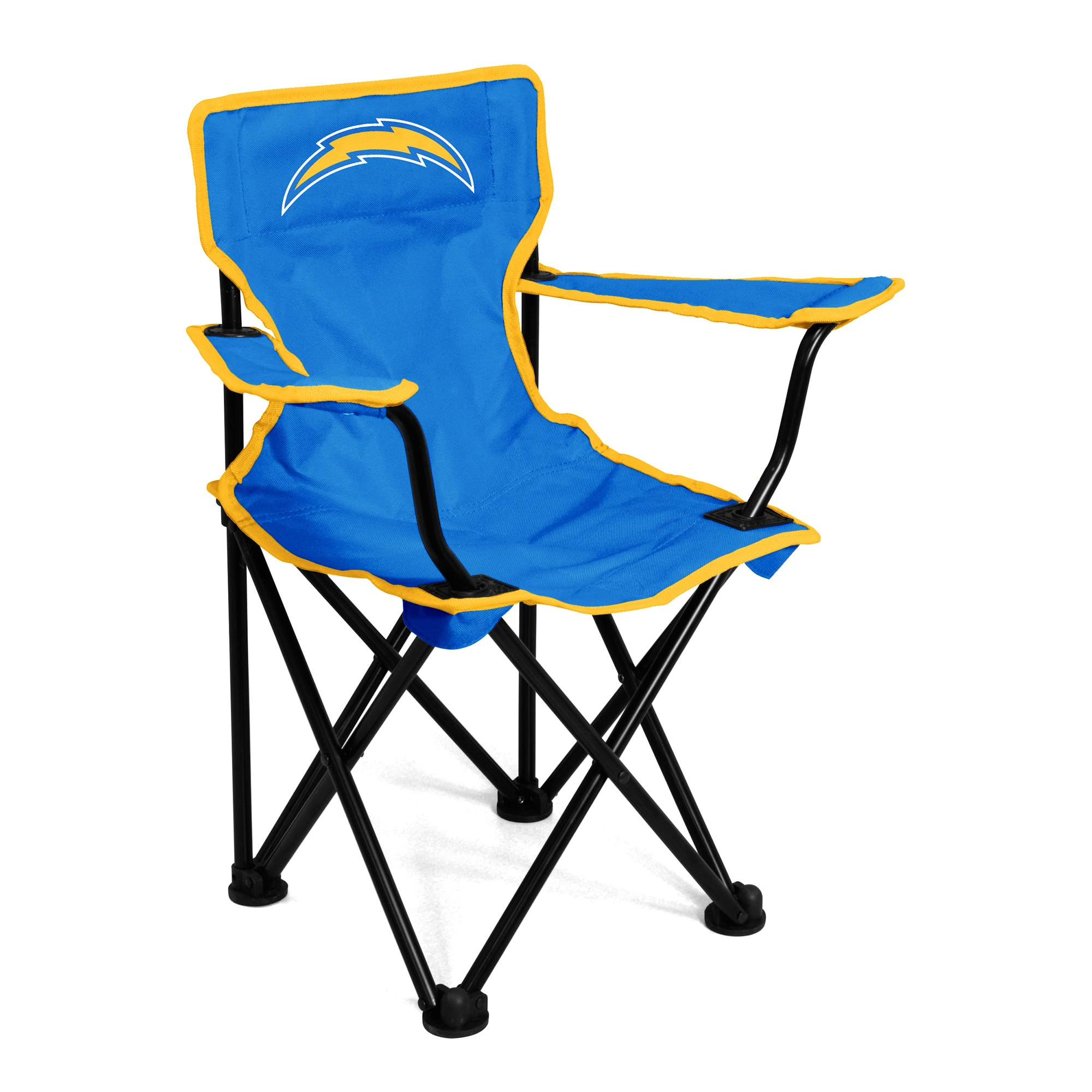 Los Angeles Chargers Toddler Tailgate Chair