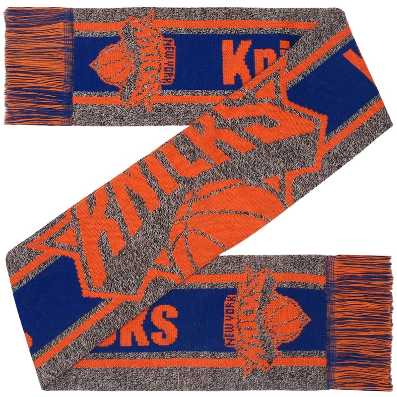 New York Knicks Big Team Logo Scarf