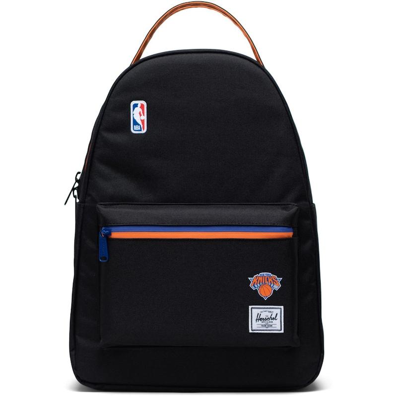 New York Knicks Herschel Supply Co. Color Pop Nova Backpack