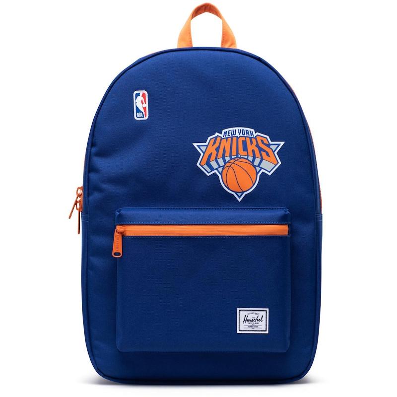 New York Knicks Herschel Supply Co. Statement Backpack