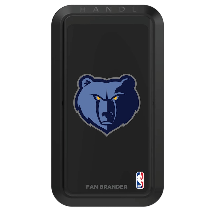 Memphis Grizzlies HANDLstick Phone Attachment