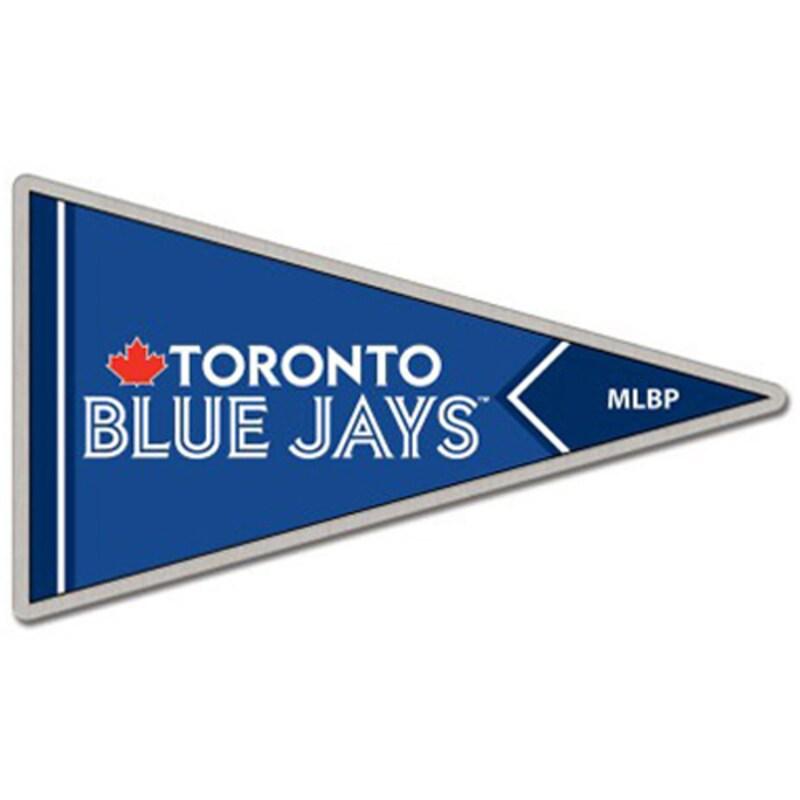 Toronto Blue Jays WinCraft Pennant Pin