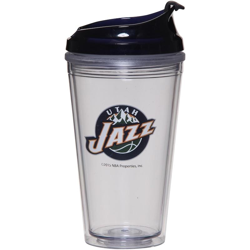 Utah Jazz 16oz. Marathon Tumbler