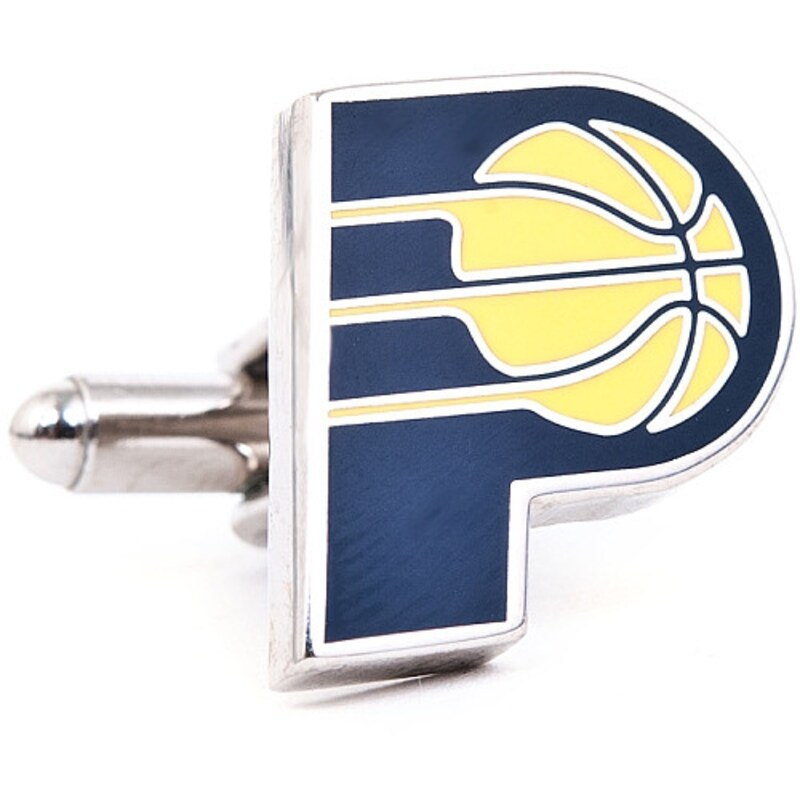 NBA Indiana Pacers Cufflinks
