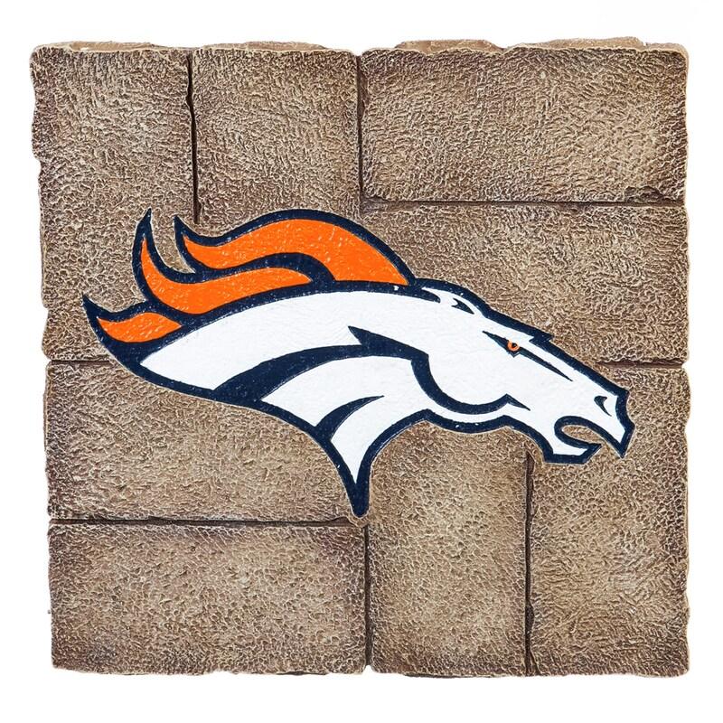 Denver Broncos Team Stepping Stone