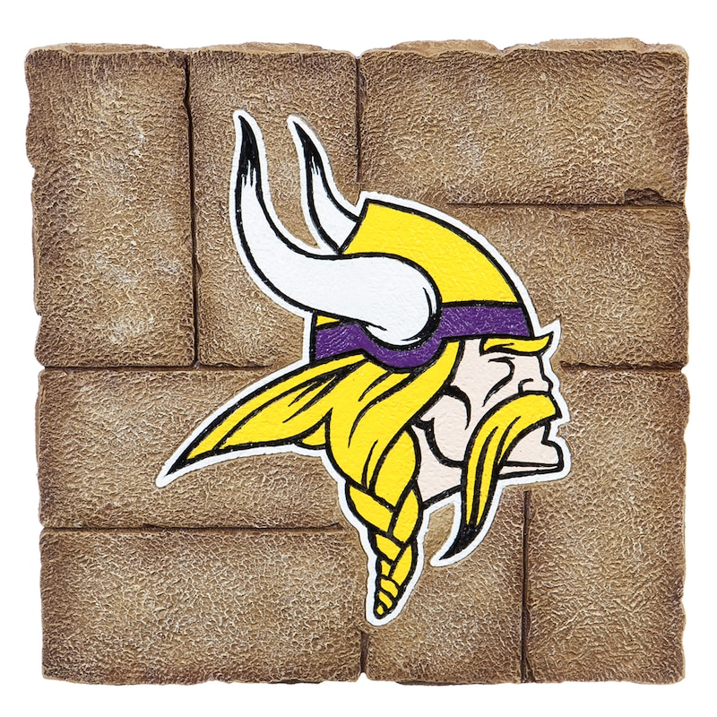 Minnesota Vikings Team Stepping Stone