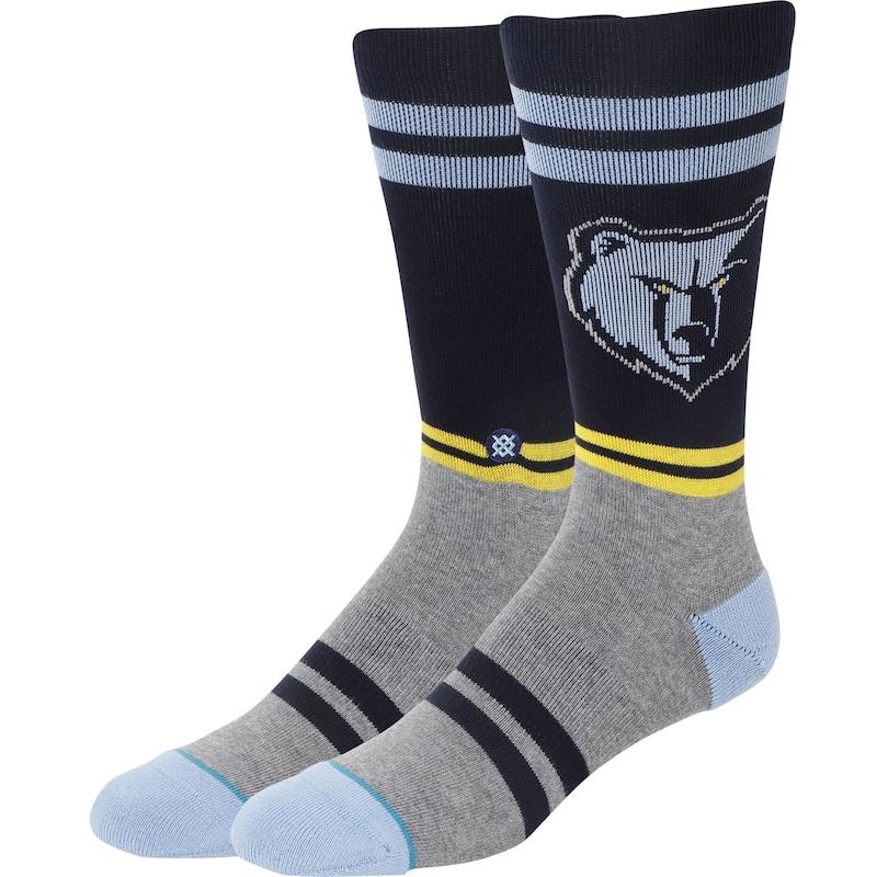 Memphis Grizzlies Stance City Gym Socks
