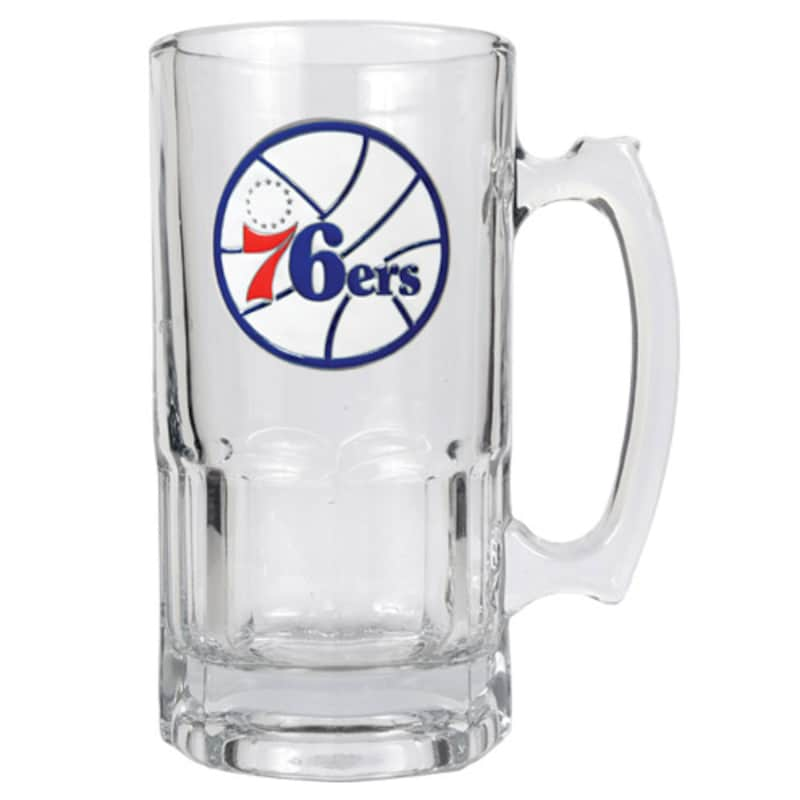 Philadelphia 76ers 32oz. Macho Mug with Handle