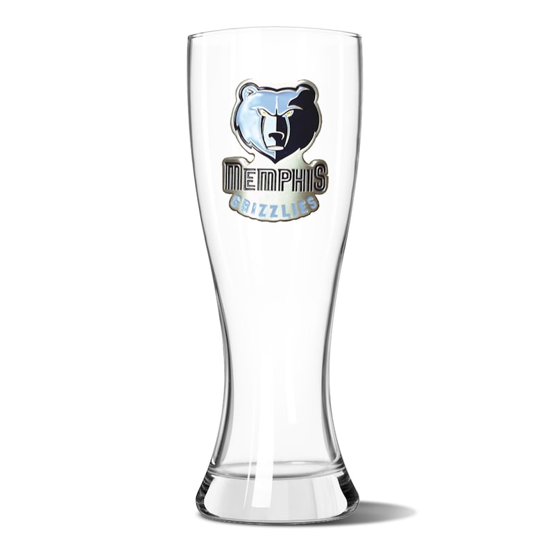 Memphis Grizzlies The Classic 23oz. Pilsner