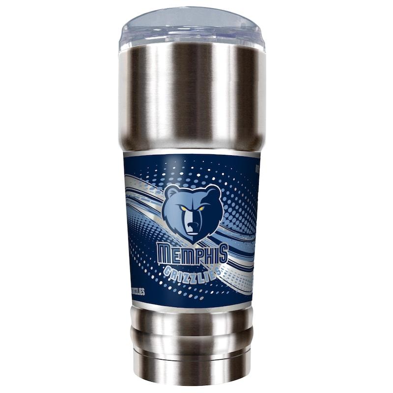 Memphis Grizzlies 32oz. Pro Tumbler