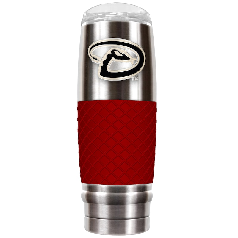 Arizona Diamondbacks 30oz. The Reserve Vacuum-Insulated Travel Tumbler - Red