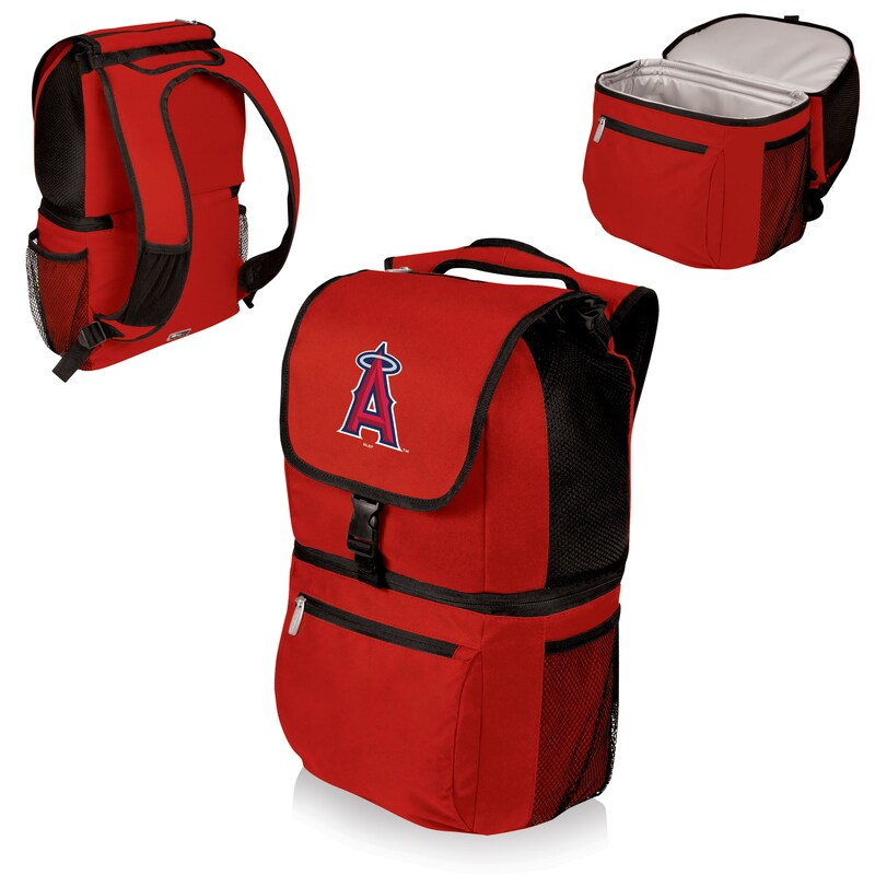 Los Angeles Angels Zuma Cooler Backpack