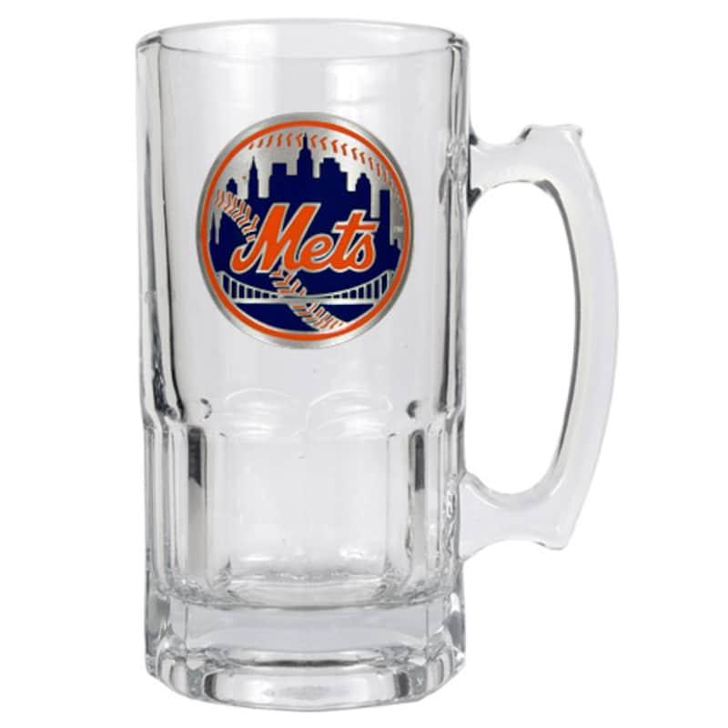 New York Mets 32oz. Macho Mug with Handle