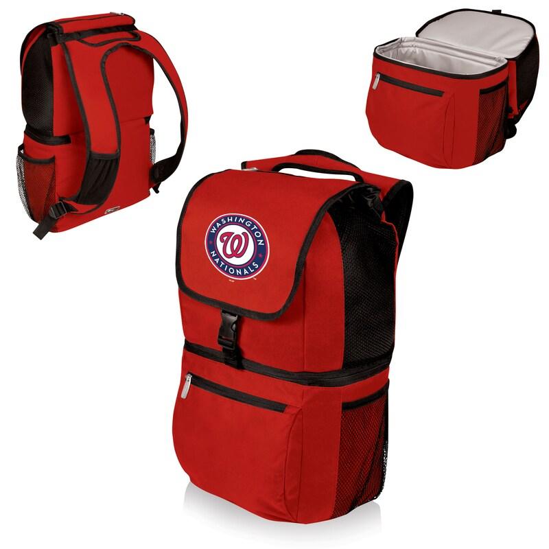 Washington Nationals Zuma Cooler Backpack