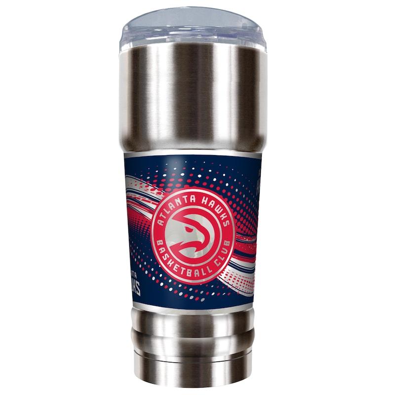 Atlanta Hawks 32oz. Pro Tumbler