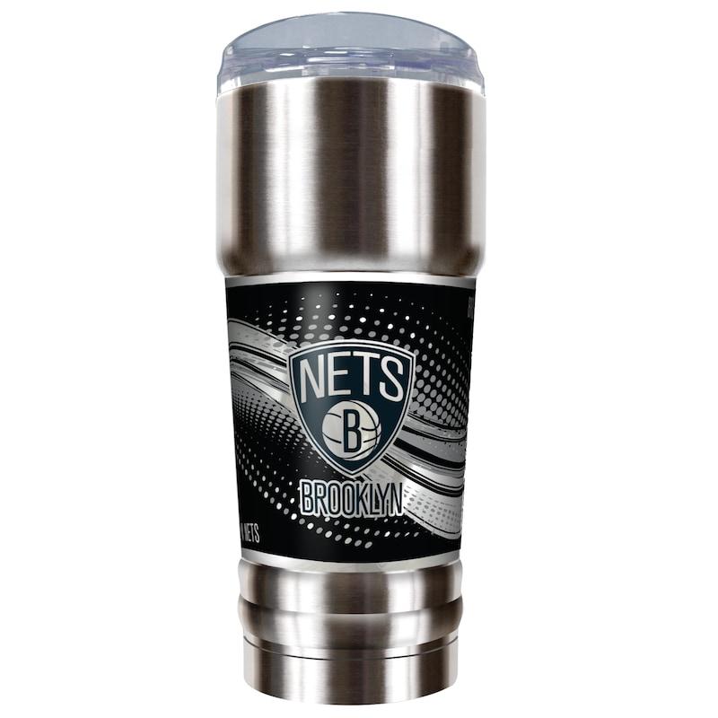 Brooklyn Nets 32oz. Pro Tumbler