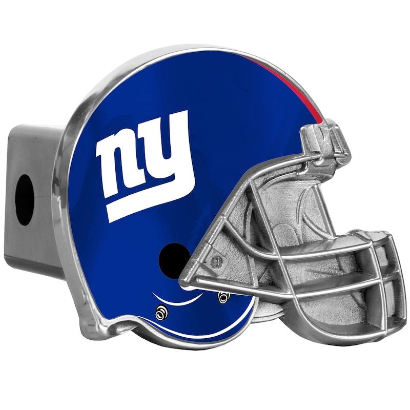 New York Giants Helmet Hitch Cover