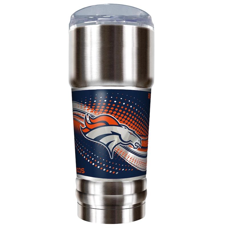 Denver Broncos 32oz. Pro Tumbler
