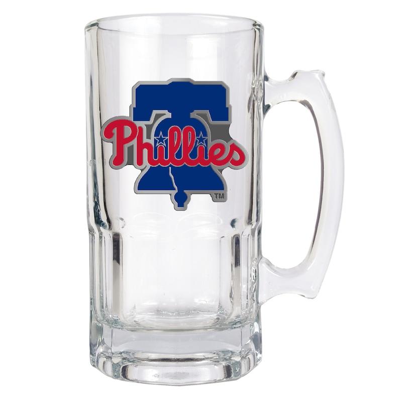 Philadelphia Phillies 32oz. Macho Mug with Handle