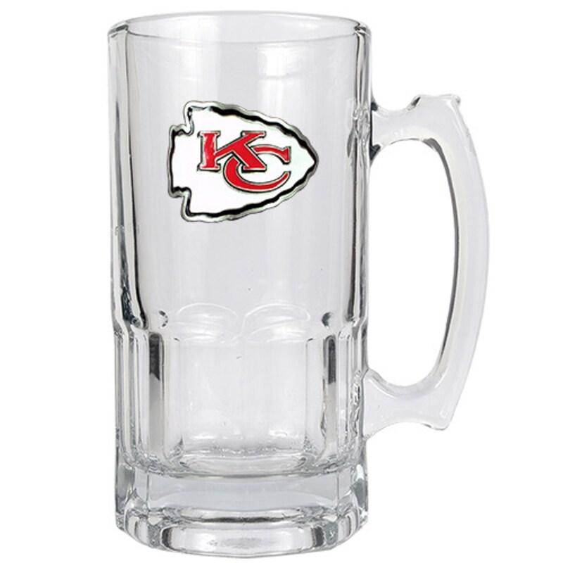 Kansas City Chiefs 32oz. Macho Mug with Handle