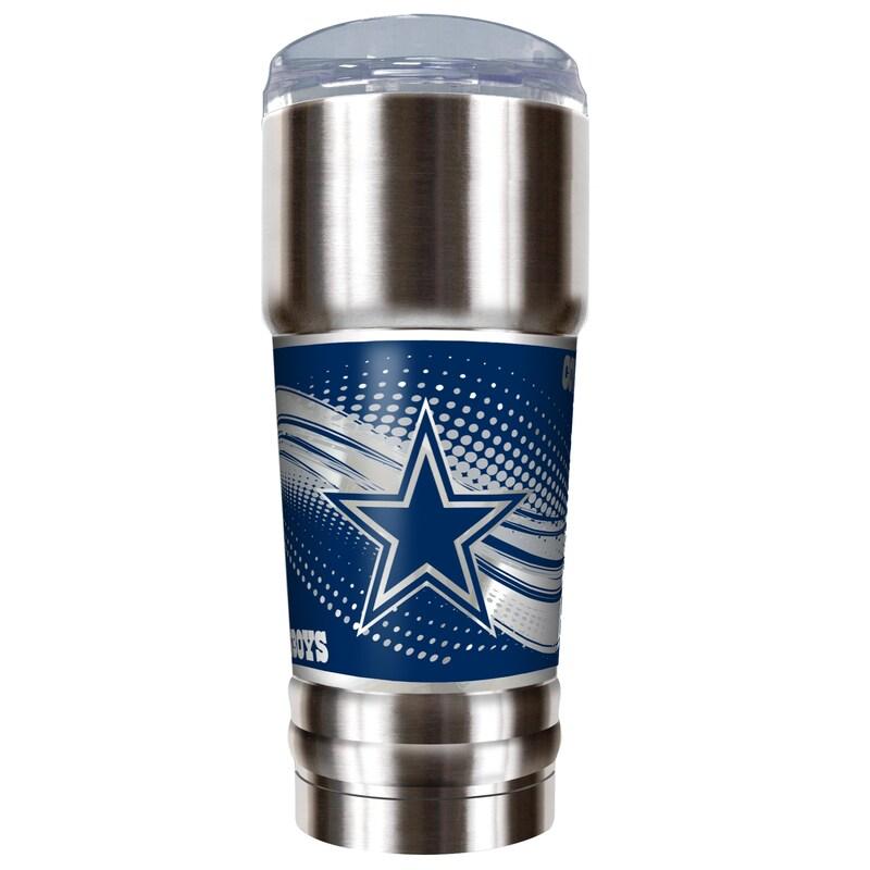 Dallas Cowboys 32oz. Pro Tumbler