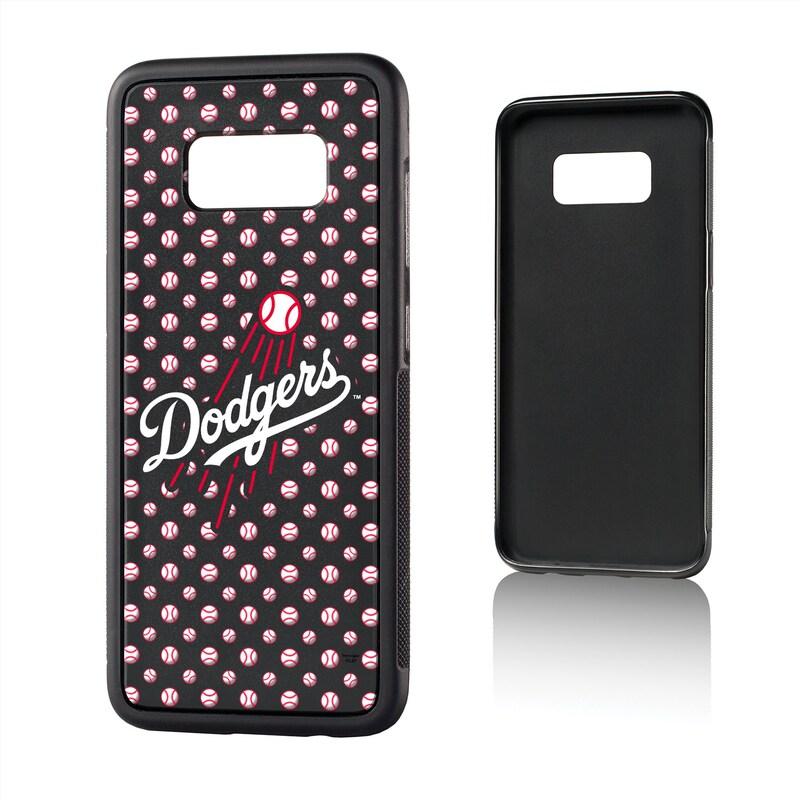 Los Angeles Dodgers Galaxy S8 Bump Case
