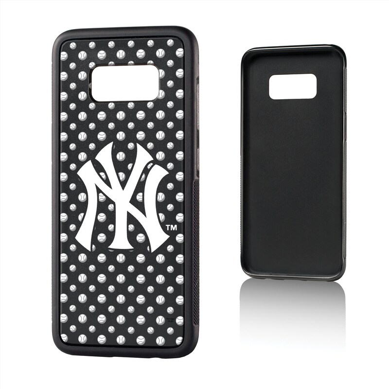 New York Yankees Galaxy S8 Bump Case