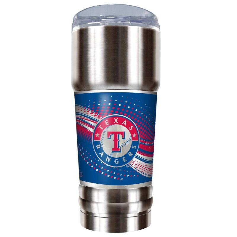 Texas Rangers 32oz. Pro Tumbler