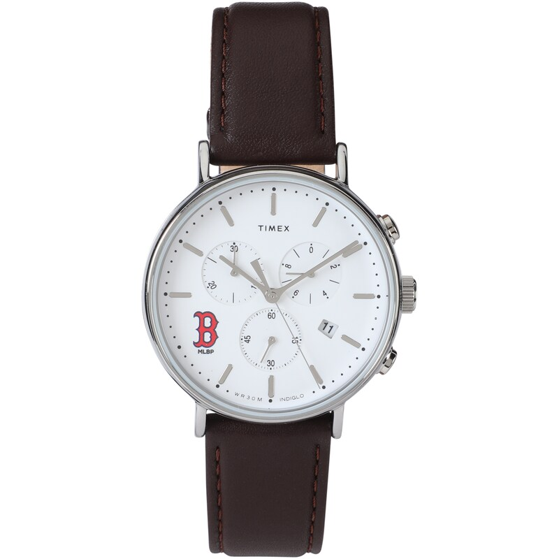 Boston Red Sox Timex General Manager Watch