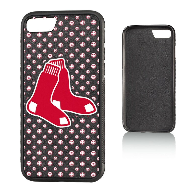 Boston Red Sox iPhone 7/8 Bump Case