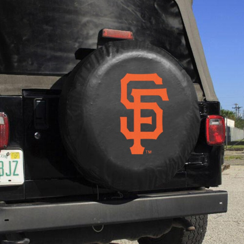 San Francisco Giants Standard Tire Cover