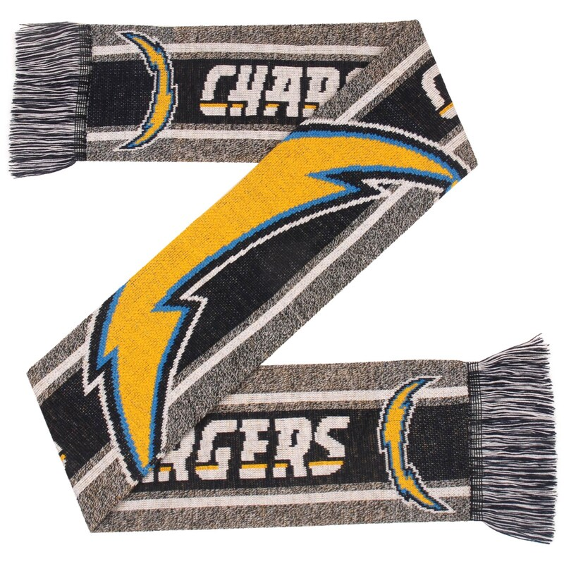 Los Angeles Chargers Big Team Logo Scarf