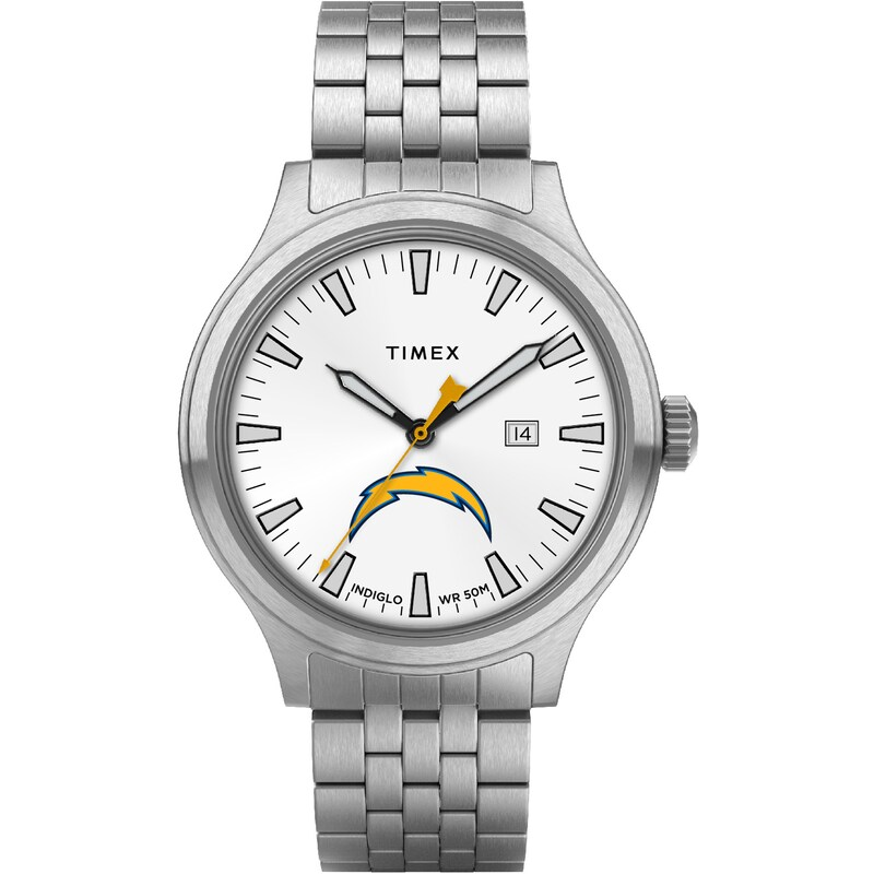 Los Angeles Chargers Timex Top Brass Watch
