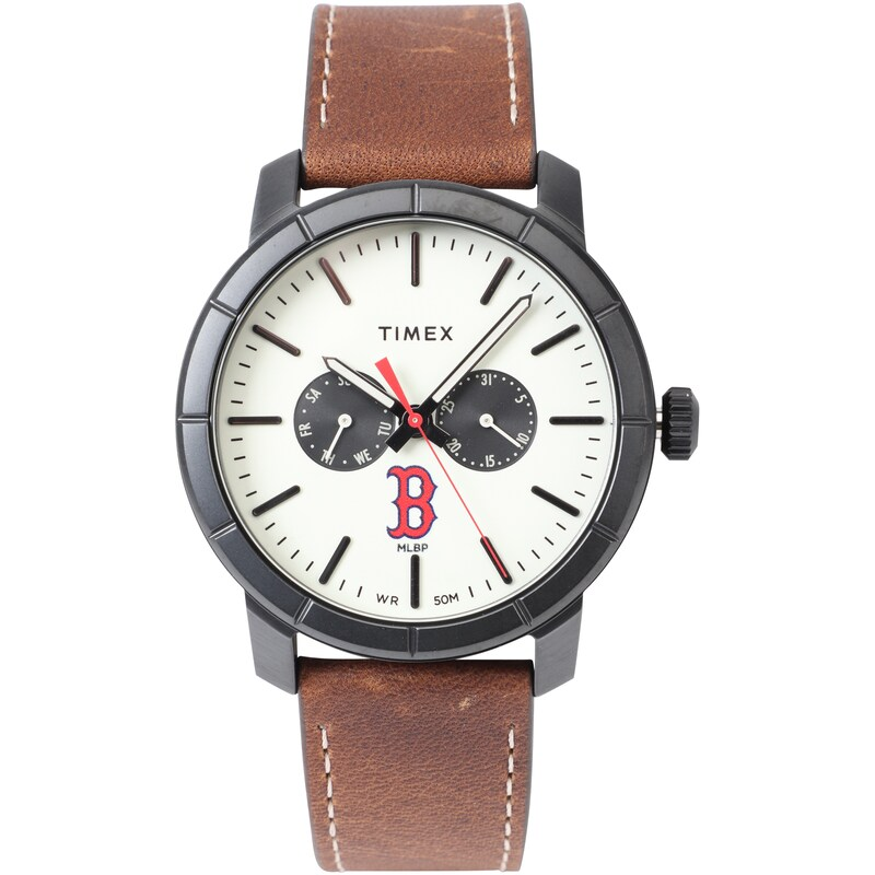 Boston Red Sox Timex Home Team Watch