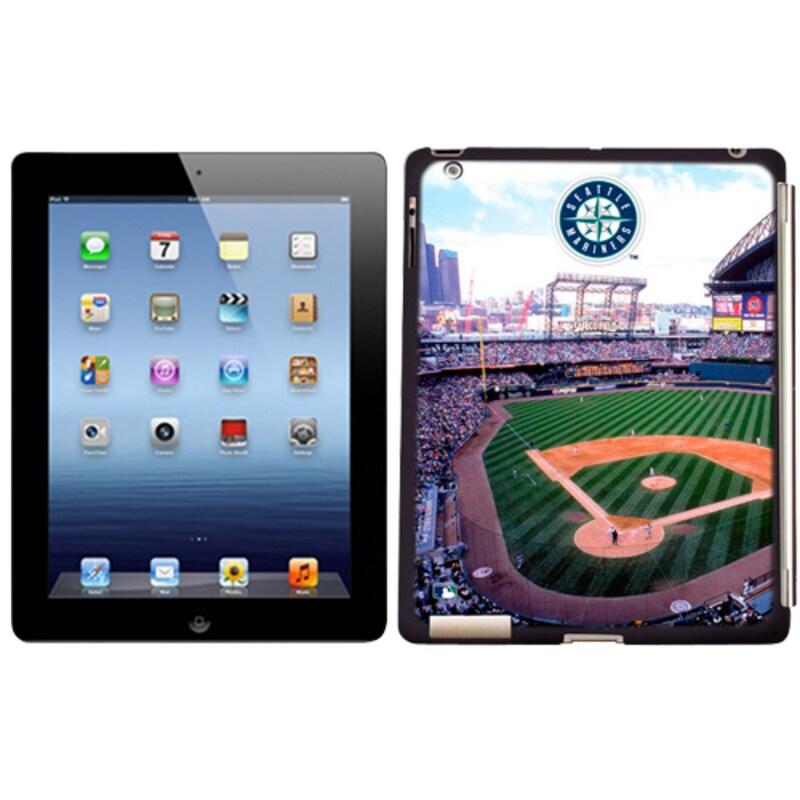Seattle Mariners Stadium Collection iPad 2/3 Case